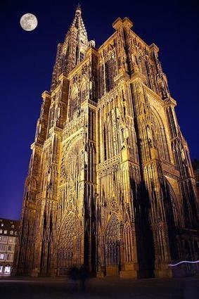 Twitter / JeuneAthena: Strasbourg, la magnifique. ...   A voir et à savoir autour de chez moi   Scoop.it