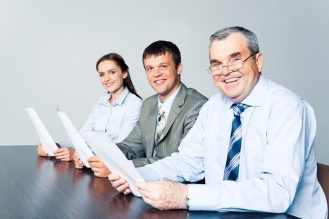 Превърнете недостатъците си в предимство на интервюто за ...   Търсене на работа   Scoop.it