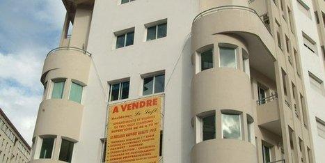 L'immobilier de bureau en perte de vitesse | Casablanca immobilier | Scoop.it