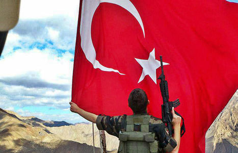 Will Turkey Present Trump with a Fait Accompli in Syria? | Lawless land | Scoop.it