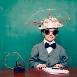 4 dicas para inovar na sala de aula | Linguagem Virtual | Scoop.it