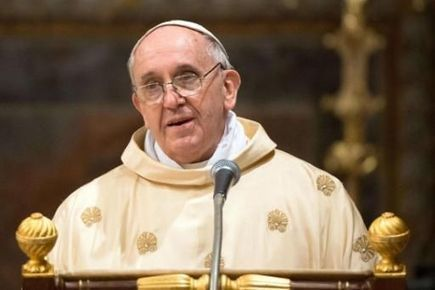 Habemus Papam: New Pope, new lifestyle in the Vatican | New Europe | worldnews-today | Scoop.it