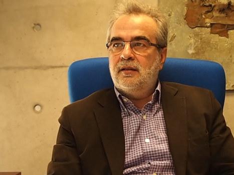 edu & tec | El sitio en la red de Jordi Adell | EPA Entornos Personales de Aprendizaje | Scoop.it