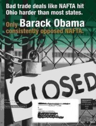 Obama Campaign Attacks Romney's Bain Outsourcing, But Support for Outsourcing is Bipartisan Corruption | Daily Crew | Scoop.it