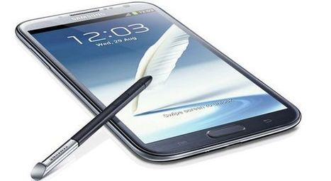 Samsung GALAXY Note 2 with Snapdragon 600 announced | Technology News & Updates | Scoop.it