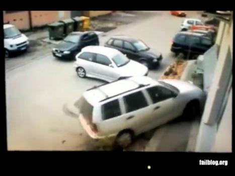 ParkingFAIL | Fail | Scoop.it