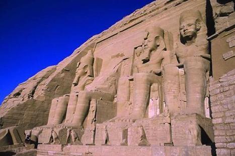 Le quai d'Orsay rouvre l'Egypte au tourisme | Voyage - Tourisme | Scoop.it