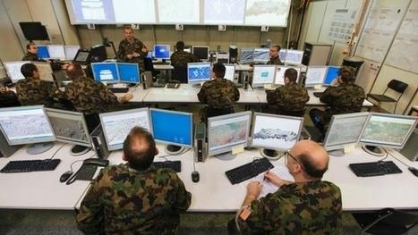 Le réseau informatique va coûter 9 milliards d'ici 2021 - Tribune de Genève | MATERIEL DE BUREAU | Scoop.it