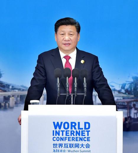 Un Chinois sur deux est désormais connecté à Internet . Prochaine étape la 5G | We are numerique [W.A.N] | Scoop.it