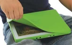 One Laptop Per Child Debuts Rugged Tablet for Students in the Developing World | E-Learning and Online Teaching | Scoop.it
