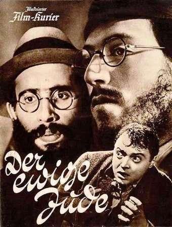 """Der ewige Jude """"The Eternal Jew"""" www.HolocaustResearchProject.org   European History 1914-1955   Scoop.it"""