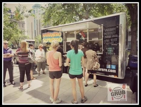 2014 Winnipeg Food Trucks Guide   Winnipeg Living and Development   Scoop.it
