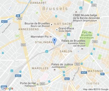 Brussels art nouveau & art Déco festival 2017 | artexpo | Scoop.it