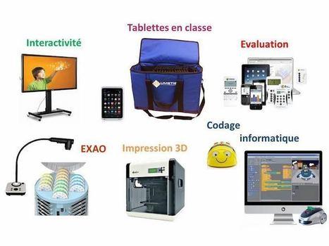 Retour sur Educatice avec l'équipe d'EASYTIS ! - Ludovia Magazine | TICE-en-classe | Scoop.it
