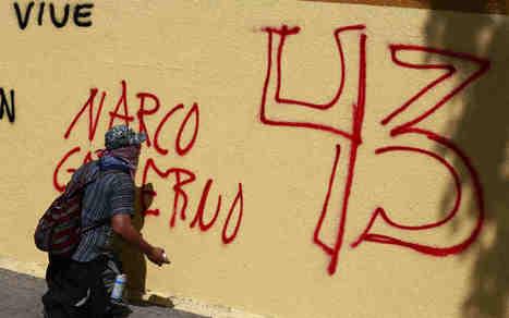 Crimen autorizado: el enemigo detrás de la violencia en México - Forbes México | Activismo en la RED | Scoop.it