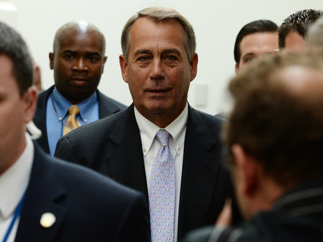 House delays Obamacare, pushes US toward shutdown - MSNBC | Social Studies Education | Scoop.it
