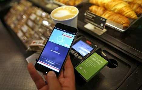 Apple Pay fait une entrée discrète en France   Internet world   Scoop.it