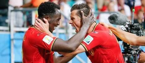 1/8 de finale : Belgique 2 - 1 Etats-Unis - Coupe du monde - Brésil 2014 | Coupe du monde - Brésil 2014 | Scoop.it