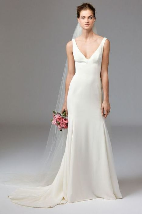 10 Watters Wedding Gowns Perfect for Destination Celebrations - I Do Take Two | Wedding Inspiration | Scoop.it