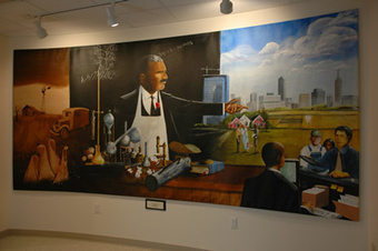 George Washington Carver Interpretive Museum - Dothan, Alabama | history | Scoop.it
