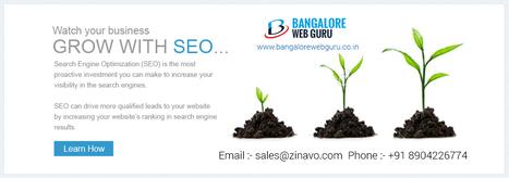 AWARD WINNING SEO Company in Bangalore   Web Design Company   Scoop.it
