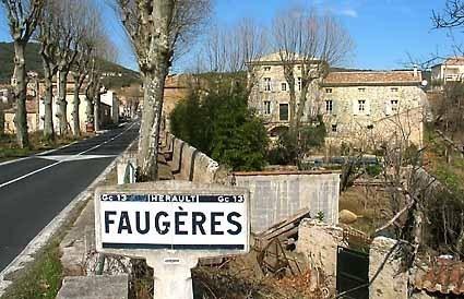 LE JOURNAL DES VENDANGES à Faugères et en Côte Rôtie | oenologie en pays viennois | Scoop.it