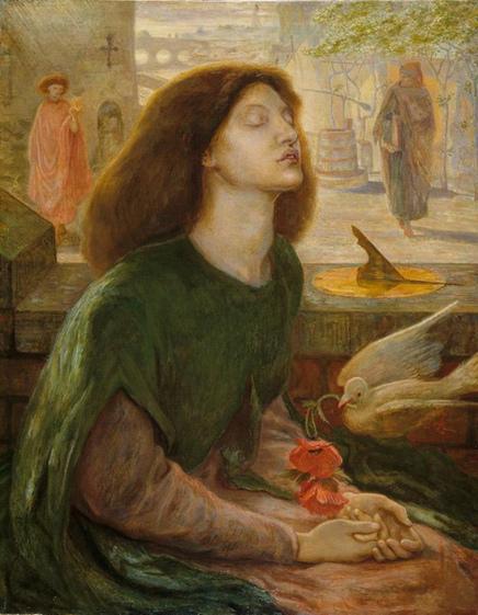 Les rimes de la philosophie et de l'amour : Dante, Ogien, Ackerman - Contrepoints | Aisthesis | Scoop.it
