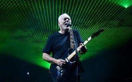 David Gilmour to perform in Pompeii's Roman amphitheatre   Ancient History   Scoop.it