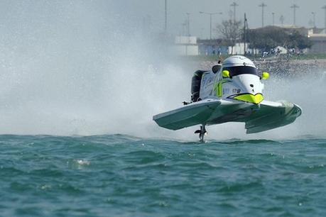 Grand Prix du championnat du mode de F1 motonautisme à Evian | Auto , mécaniques et sport automobiles | Scoop.it