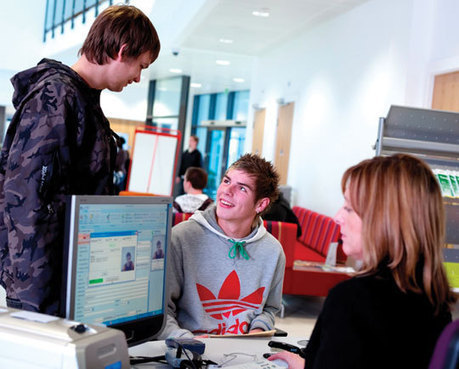 Workshare teams with Raspberry Pi to teach tech skills in east London - V3.co.uk   Raspberry Pi   Scoop.it