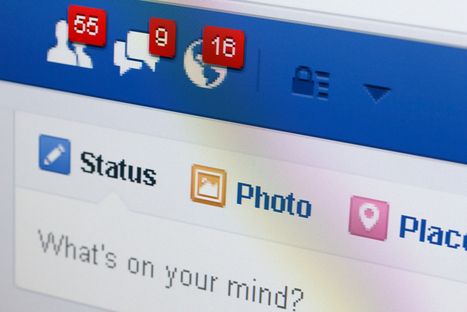 Facebook just added photo filters, stickers and more on the Web | Technological Sparks | Scoop.it