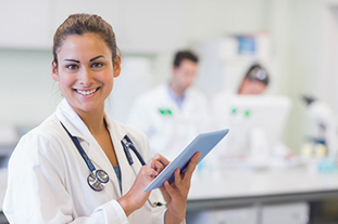 New Medscape Survey Reveals Physicians' Challenges with EHRs   Medical Transcription Outsourcing   Scoop.it