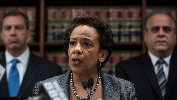 Are banks too big to jail? Lynch may have to answer   money money money   Scoop.it