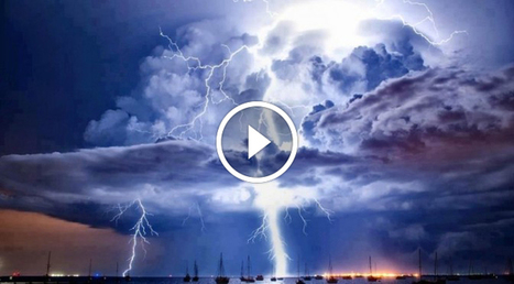 It's Hard To Believe, But There Are 25 Natural Phenomena That Science Has Yet To Explain!   Simple Capacity + Guest Posts   Scoop.it
