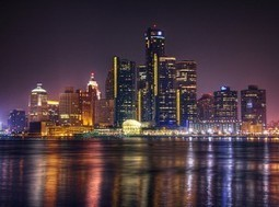 """Detroit: the """"Comeback City"""" you'll wanna come back to!   LGBT Destinations   Scoop.it"""