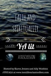 #FSYALit: Muslim Representation in YA Lit, a guest post by Kaye M — @TLT16 Teen Librarian Toolbox   YA Lit   Scoop.it