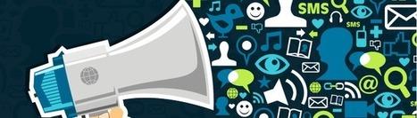 Cinq points à vérifier avant de publier un article de blog | Communication | Scoop.it