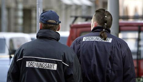 Nine very German jobs The Local   Deutsch lernen!   Scoop.it