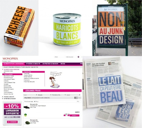Tendance majeure – Simple, utile, efficace | Design in progress | Trends & Design | Scoop.it