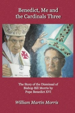Why Bishop Morris was sacked - Eureka Street | Compassionate Catholic | Scoop.it