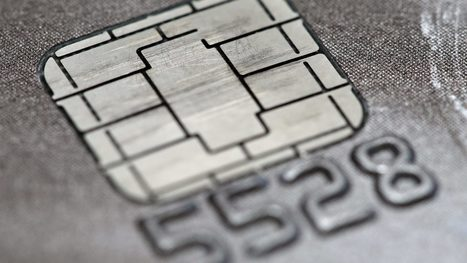 The chip card transition in the US has been a disaster | Payment solutions | Scoop.it