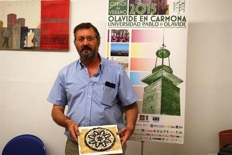 Los secretos del milenario arte del mosaico romano resurgen en la 'Carmo' del siglo XXI | Mundo Clásico | Scoop.it