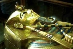 Mysteries of Mummies Revealed - Robert JR Graham | Ancient Mysteries | Scoop.it