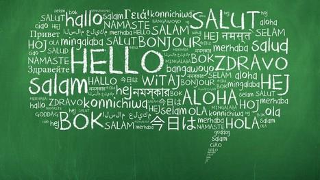 Google vs. Human: the ultimate translator battle - Komando   Translators Make The World Go Round   Scoop.it