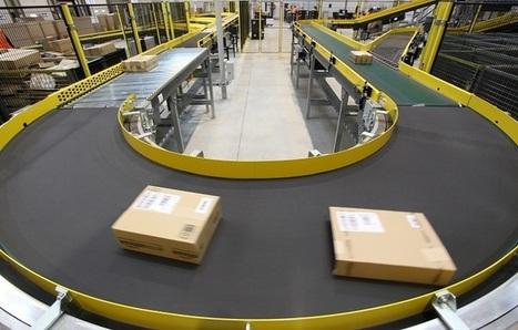 Amazon: livraison gratuite pour les objets de petite taille | Omnicanal - SDucroux | Scoop.it