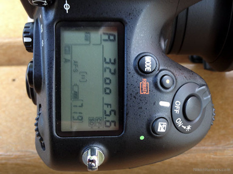 Nikon D800 locks up? | Photography News | Scoop.it