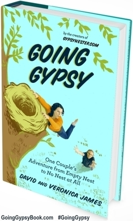 Going Gypsy - Welcome Food Travelist! | Food Travel | Scoop.it