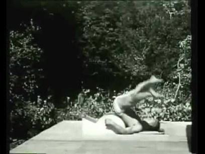 Une vidéo authentique de Joseph Pilates ! | Pilates | Scoop.it