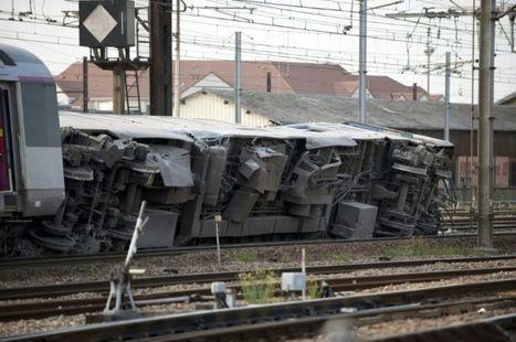 Brétigny : «Mediapart» met au jour des manquements de la SNCF | Communication Sensible | Scoop.it