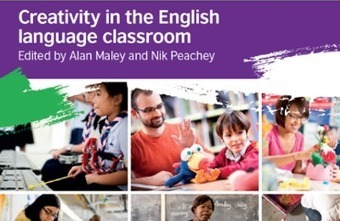 Creativity in the English language classroom | Designing lessons for EFL classes | Scoop.it